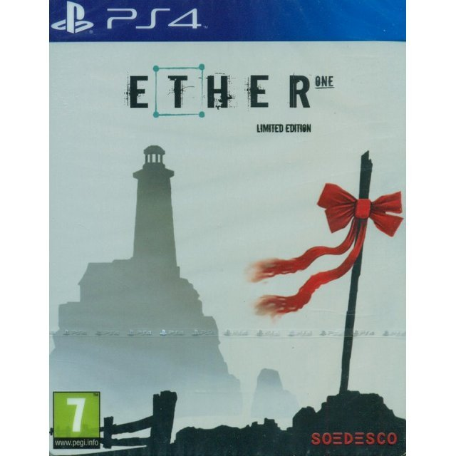 Ether One (Steelbook Edition)