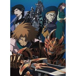 Garo - Honoo No Kokuin Vol.7