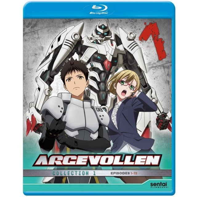 Argevollen - Collection 1