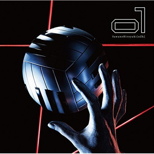 O1 [CD+DVD Limited Edition]