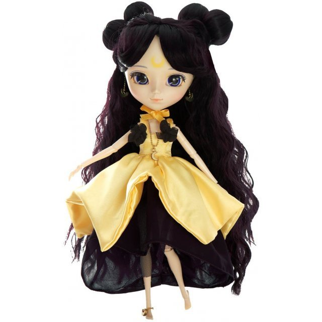 Pullip Sailor Moon Fashion Doll: Luna The Moon Princesss Lover Ver.