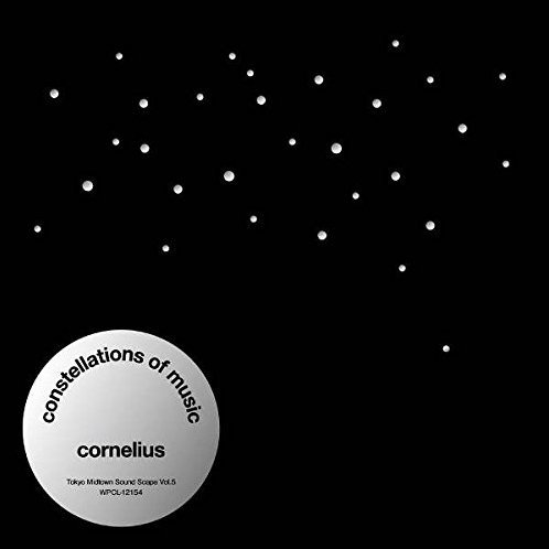 Constellations Of Music