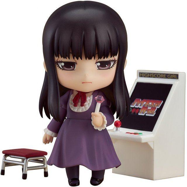 Manga Panda High Score Girl: Nendoroid 536 High Score Girl: Akira Oono