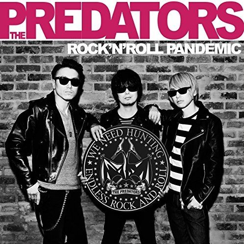 Rock'n' Roll Pandemic [CD+DVD Limited Edition]