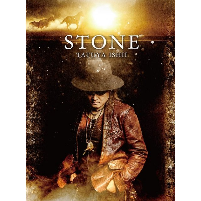 Stone [2CD+DVD Limited Edition]