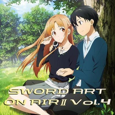 Sword Art On Air II Vol.4