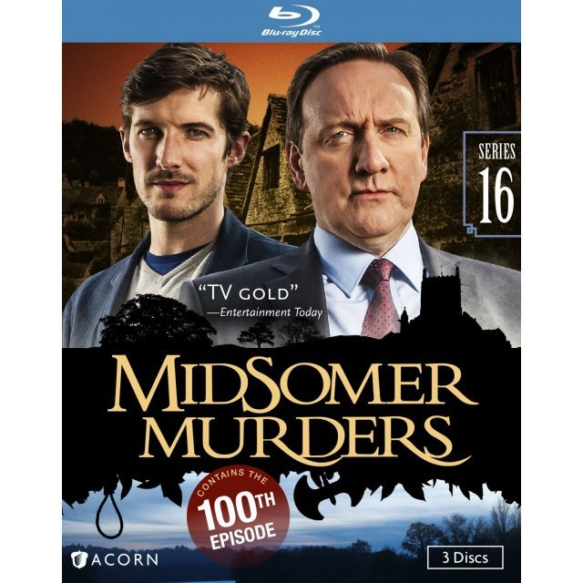 Season 3 2017 Ep 13 123movies To: Midsomer Murders