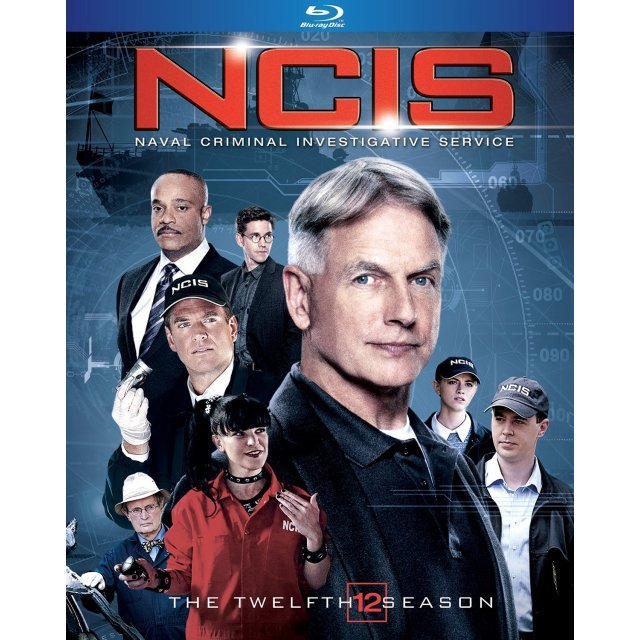 NCIS (Naval Criminal Investigation Service): The 12th Season