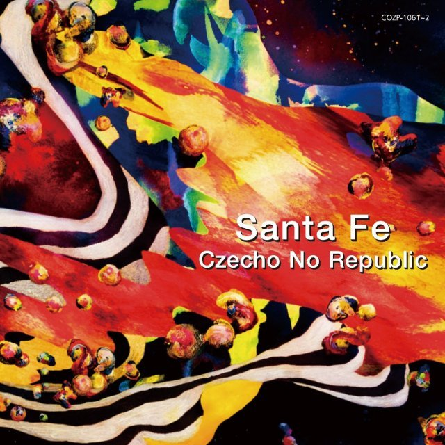 Santa Fe [CD+DVD Limited Edition]