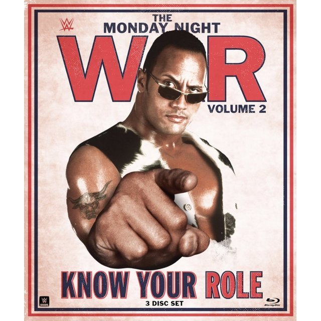 The Monday Night War Vol. 2: Know Your Role