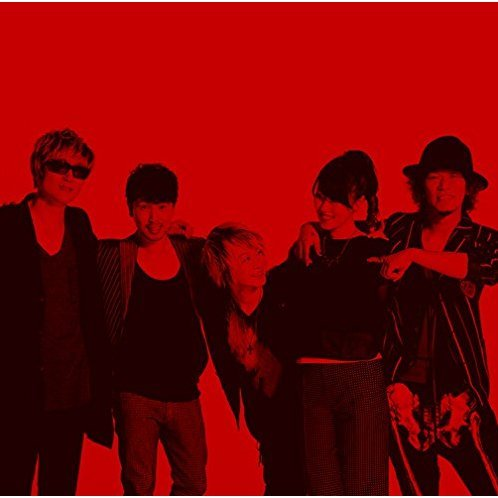 10th Anniversary Best Red [CD+DVD Limited Edition]