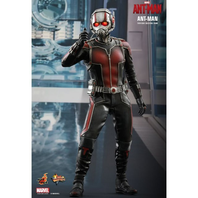 Ant-Man 1/6 Scale Collectible Figure