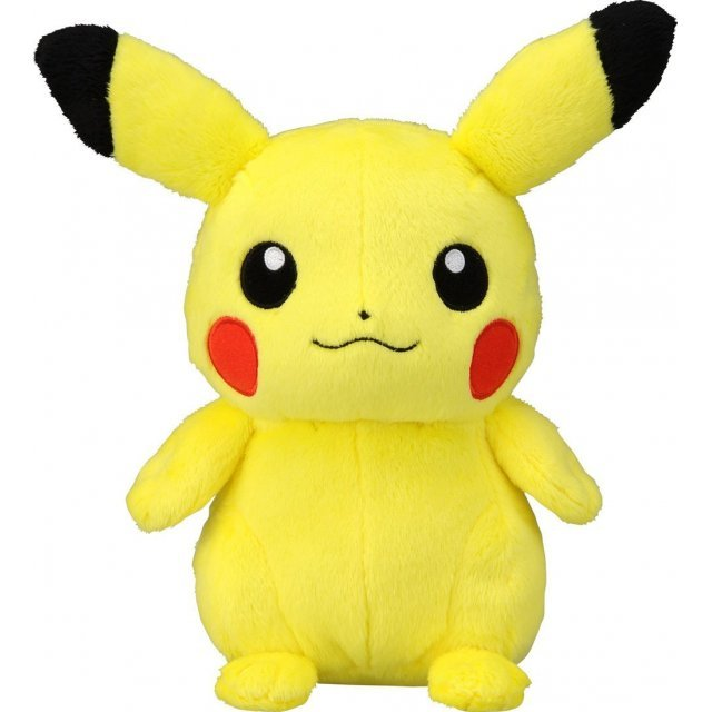 Pokemon Plush: Pikachu