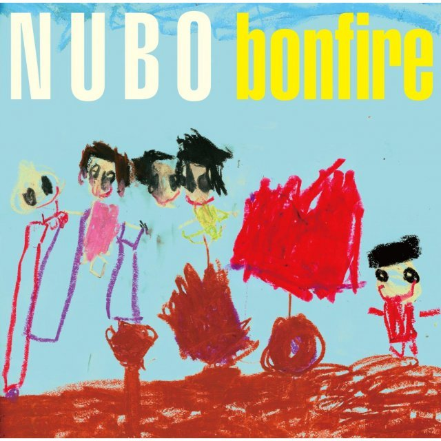 Bonfire [CD+DVD Limited Edition]