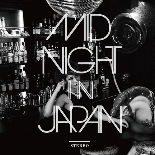 Midnight In Japan [CD+DVD]