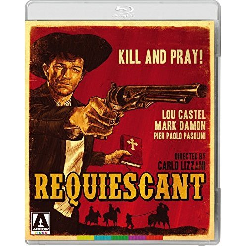 Requiescant [Blu-ray+DVD]