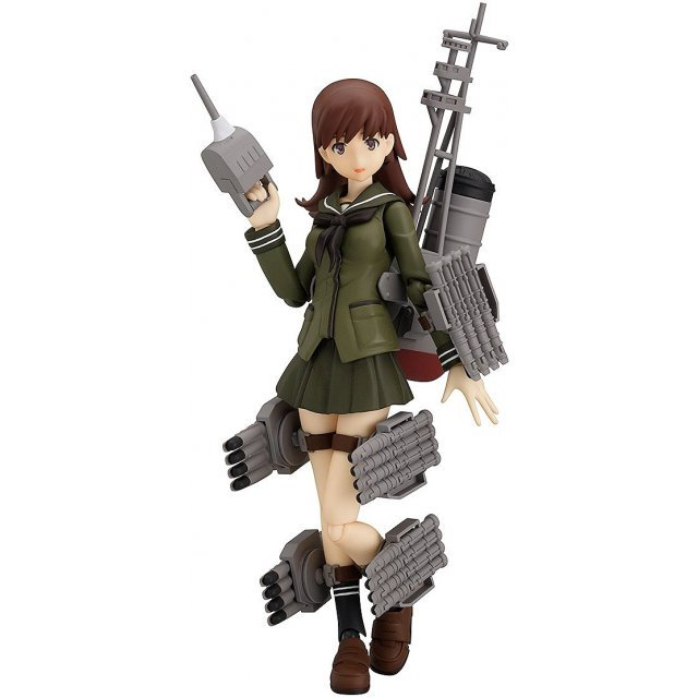 figma Kantai Collection: Ooi
