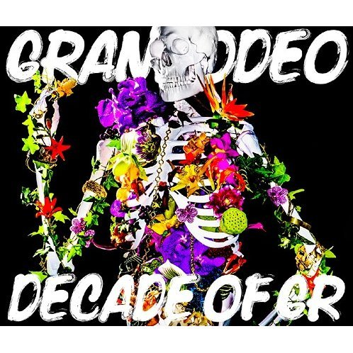 Decade Of Gr [2CD+DVD]