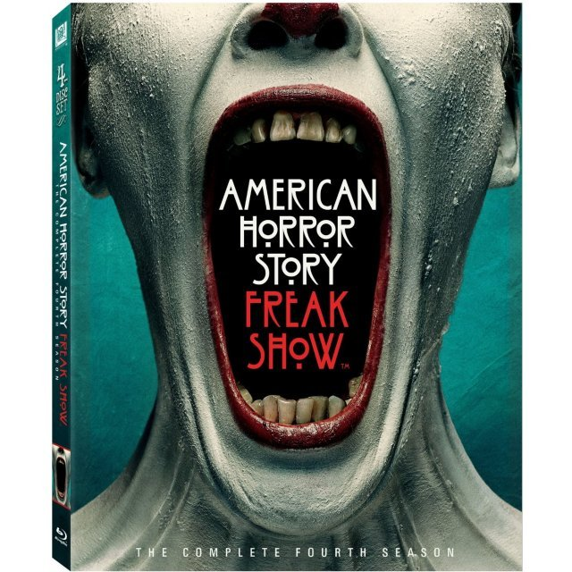 American Horror Story: Freak Show (Collector's Edition)