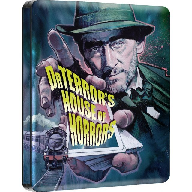 Dr. Terror's House of Horrors [Limited Edition]