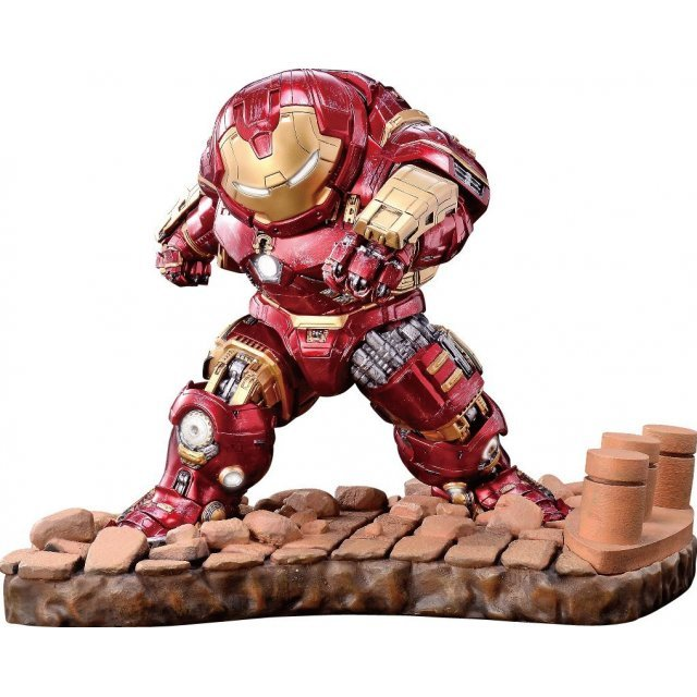 Egg Attack Avengers Age Of Ultron: Hulkbuster