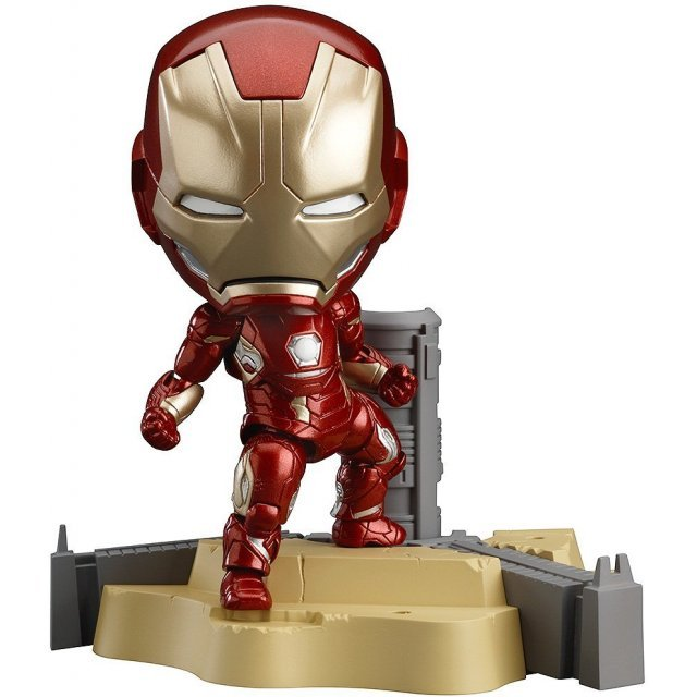 Nendoroid No. 545 Iron Man Mark 45: Hero's Edition