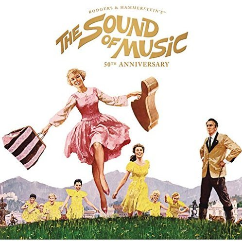 Sound Of Music 50th Anniversary Edition [Blu-spec CD2]