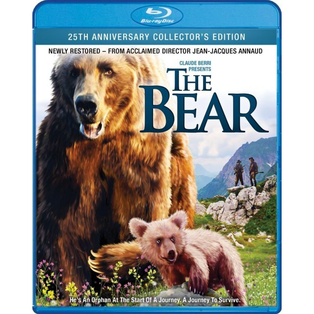 The Bear (25th Anniversary Collector's Edition)
