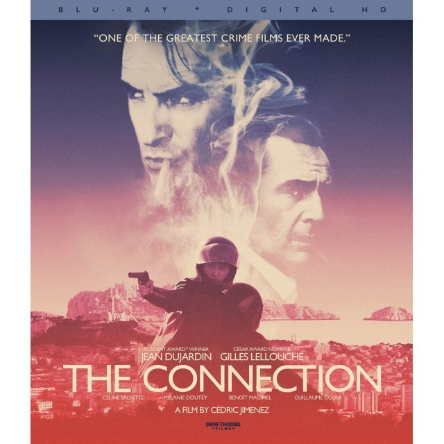The Connection [Blu-ray+Digital Copy]