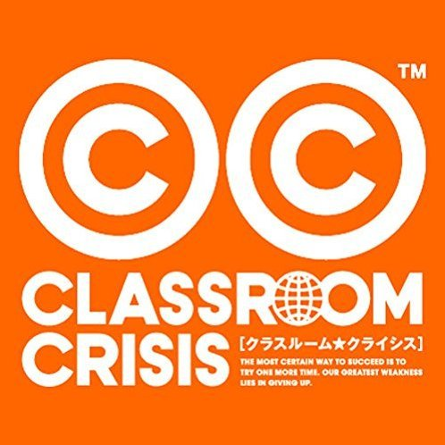 Classroom Crisis Original Soundtrack