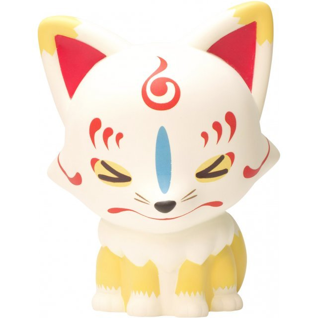 Touken Ranbu -Online- Money Box: Konnosuke Soft Vinyl Mascot Crying Face Ver.