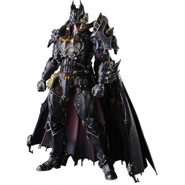 DC Comics Variant Play Arts Kai: Batman Timeless Steampunk