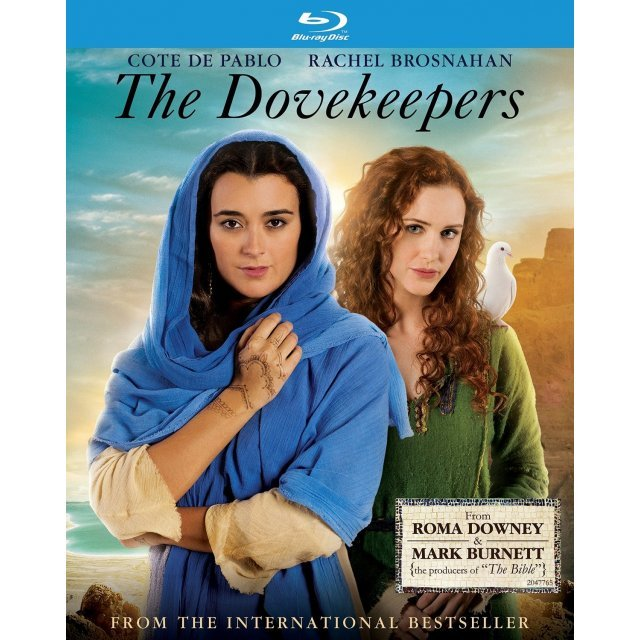 Dovekeepers [Blu-ray+DVD]