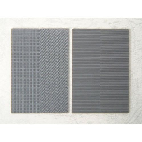 Modeling Support Goods: Plaunit P105 Mesh Plate (Renewal)