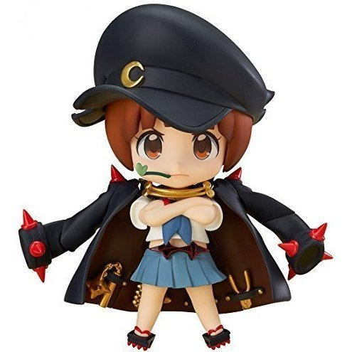 Nendoroid No. 515 Kill la Kill: Mako Mankanshoku Fight Club-Spec Two-Star Goku Uniform Ver. (Wonder Festival 2015 Limited Ver.)