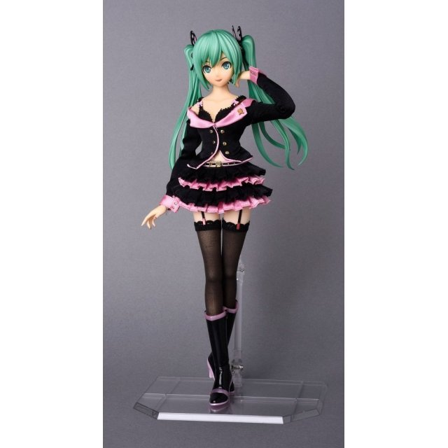 Real Action Heroes Hatsune Miku Project DIVA F: Honey Whip Standard Ver.