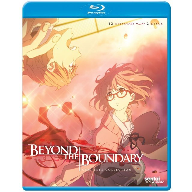 Beyond the Boundary: Season One Complete Collection