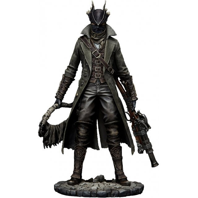 Bloodborne 1/6 Scale Statue: Hunter