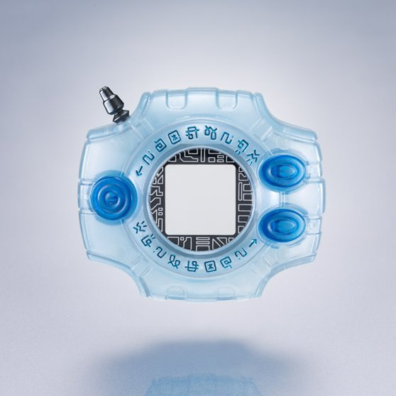 Digimon Adventure tri Complete Selection Animation Digivice [Premium Bandai Limited Exclusive]
