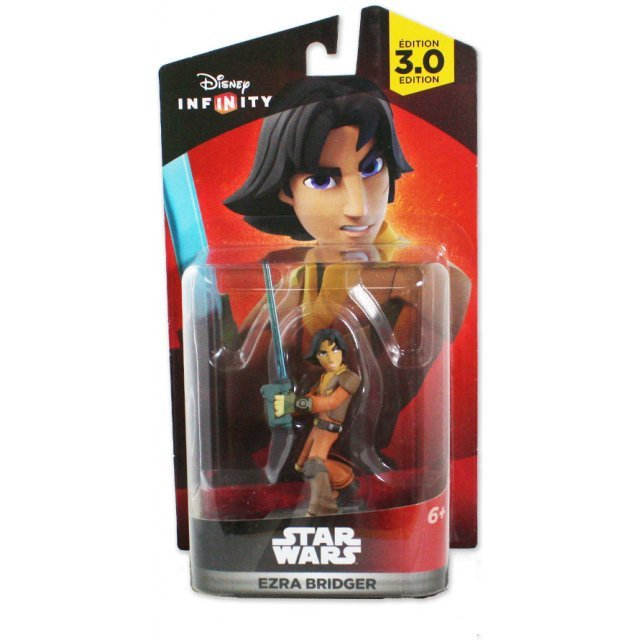 Disney Infinity 3.0 Edition Figure: Star Wars Ezra Bridger