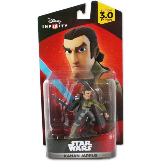 Disney Infinity 3.0 Edition Figure: Star Wars Kanan Jarrus