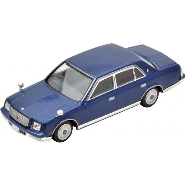 Tomica Limited Vintage NEO: TLV-N105c Toyota Century Navy