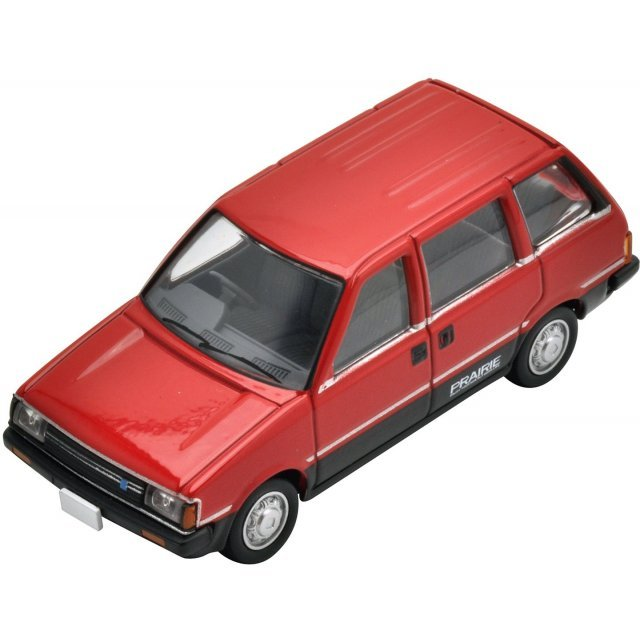 Tomica Limited Vintage NEO: TLV-N115a Nissan Prairie JW-G Red