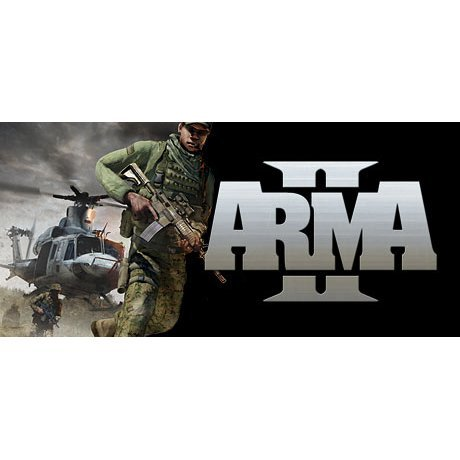 ArmA II (Steam)