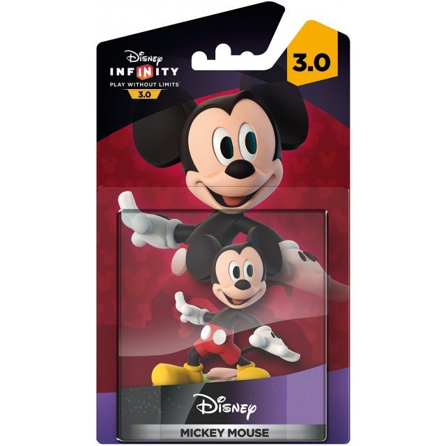 Disney Infinity 3.0 Edition Figure: Mickey Mouse