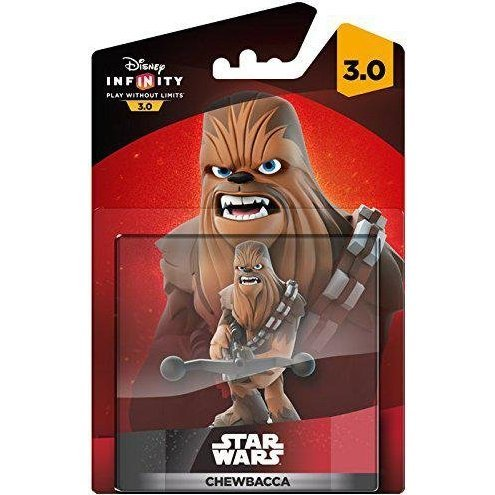 Disney Infinity 3.0 Edition Figure: Star Wars Chewbacca