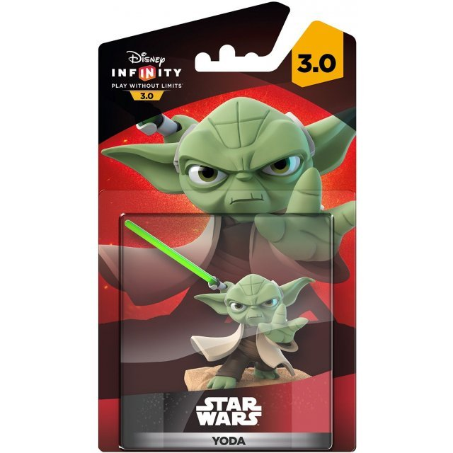 Disney Infinity 3.0 Edition Figure: Star Wars Yoda