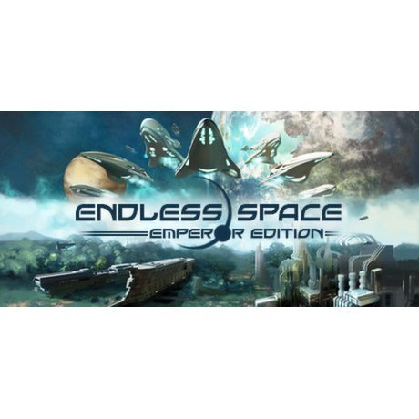 Endless Space (Emperor Edition) (Steam)