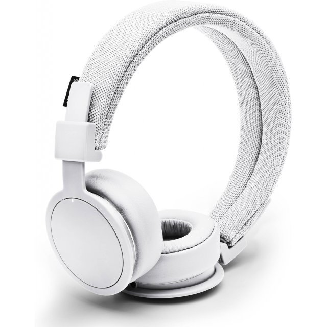 Urbanears Plattan ADV Wireless Headphones (True White)