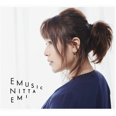 Emusic [CD+DVD Limited Edition]